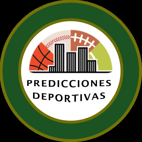 Predicciones Deportivas Logo